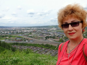 Гора СОКОЛУХА