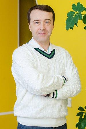 Владимир Коновальчук