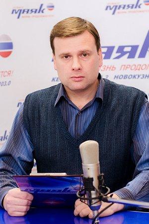 Александр Валентов