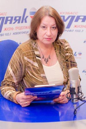 Татьяна Бояркина