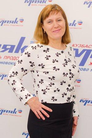 Ольга Кадникова