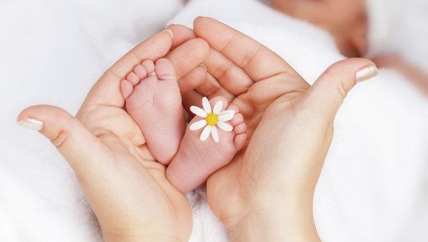 Вдень рождения региона вКузбассе насвет появились 90 детей