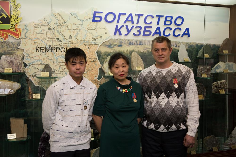 Аман Тулеев провел рабочую встречу посейсмической опасности врегионе
