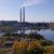 Одну из дымовых труб Кемеровской ГРЭС остановят на месяц